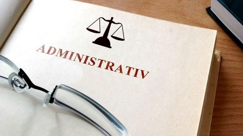 Codul administrativ – Noutăți și modificări legislative