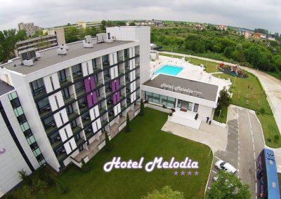 Hotel Melodia Venus (1)